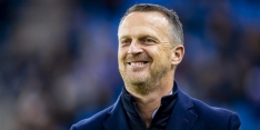 'Van den Brom dankt contract bij Genk aan Belgische avondklok'