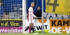 Dest verlaat trainingskamp Ajax: hij voelde zich niet comfortabel
