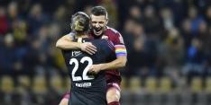 'Vitesse hoopt contracten van kwartet spelers te verlengen'