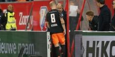 Hendrix terug bij PSV, Pereiro opgeroepen voor Uruguay