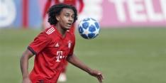 'Zirkzee moet Dost opvolgen bij Eintracht Frankfurt'