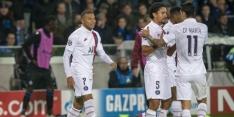 "Brugge krijgt pak slaag van Mbappé: ""Dit is een ander niveau"""