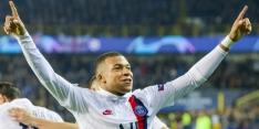 """Mbappé zweert trouw aan PSG: """"Ik blijf, wat er ook gebeurt"""""""