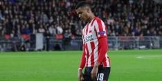 Kansenmissend PSV speelt doelpuntloos gelijk tegen LASK Linz