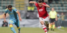 'Sevilla ziet in Idrissi interessante versterking voor de aanval'