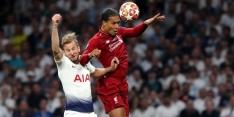 """Kane ziet kansen tegen Liverpool: """"Van Dijk niet onoverwinnelijk"""""""