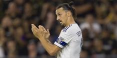 """Zlatan: """"Als ik wegga, weet niemand meer wat de MLS is"""""""