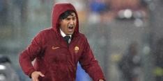 AS Roma voelt zich bestolen door Schotse arbiter Collum