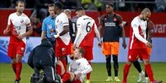 Overtredingen PSV'ers hebben gevolgen voor FC Utrecht