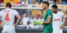 De Ligt krijgt woensdag tegen Genoa vermoedelijk rust