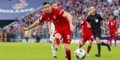 """Lewandowski is niet te stoppen: """"Hij is van wereldklasse"""""""