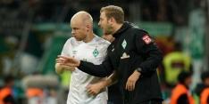 Bosz ziet Werder dankzij goal Klaassen punt pakken