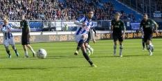 Transfer Heerenveen-captain Faik in 'afrondende fase'