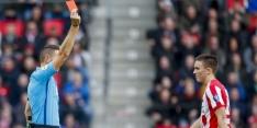 PSV-middenvelder Thomas moet twee duels brommen