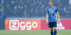 """Jørgensen heeft baat bij nieuwe levensstijl: """"Ben 5 kilo afgevallen"""""""