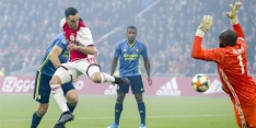 """Feyenoorders 'keihard aangepakt': """"Moet eerlijk tegen elkaar zijn"""""""