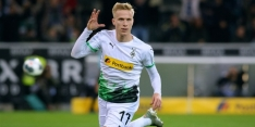BMG wint en voert dichtbevolkte top in Bundesliga aan