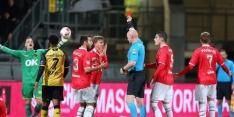 NAC-verdediger Rösler blij dat rode kaart geseponeerd is
