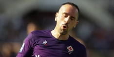 'Ribéry hakt komende uren knoop over toekomst door'
