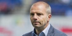 """Steijn blij met Van Hooijdonk: """"Heeft van mij nooit weg gehoeven"""""""