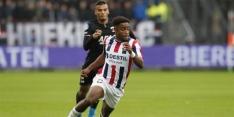 Willem II'er Nunnely debutant in voorselectie Jong Oranje