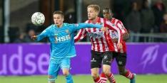 Huurling Rigo hoopt nog altijd op doorbraak bij PSV