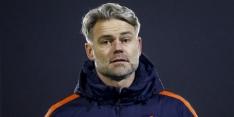 Hansen loodst Oranje onder 17 met hattrick naar kwartfinale