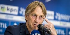"""Geen gifbeker, maar emmer voor Willem II: """"Heel zuur"""""""