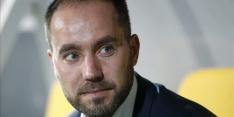 Fortuna bevestigt vaste aanstelling hoofdtrainer Ultee