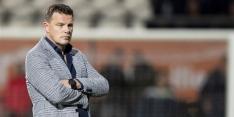 """Stegeman wil tegen PSV ander PEC zien: """"De spelers zelf ook"""""""