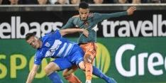'VVV-Venlo werkt serieus aan terugkeer Van Crooy'