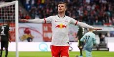 RB Leipzig voorkomt na rust grote stunt Union Berlin