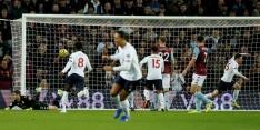 Liverpool kruipt door oog van de naald, City ontsnapt eveneens