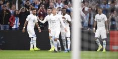 Marseille met invaller Strootman te sterk voor Ajax-opponent Lille