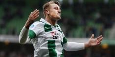 'FC Groningen spelbreker in triple-deal: Sierhuis blijft'