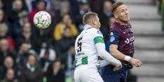 'Gladon nieuwe spits van Emmen, Zetterer vertrekt bij PEC Zwolle'