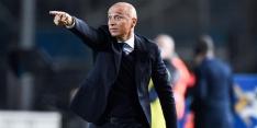 Brescia ontslaat Corini tweede keer binnen vier maanden
