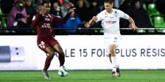 Metz-spelers Cabit en N'Doram betrokken bij zwaar auto-ongeluk