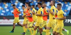 Hellas weert Ultras-leider uit stadion na teksten over Balotelli