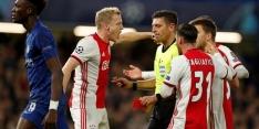 """Rocchi jaar na Ajax-schande: """"Nooit intentie geweest"""""""