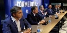Copa Libertadores-finale door onrust in Chili naar Peru verplaatst
