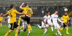 Zwak Arsenal speelt gelijk tegen Vitoria de Guimaraes