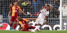 PSG moeizaam langs Brugge, Real dankt piepjonge Rodrygo