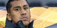 Transfervrije Feyenoorder Tapia verkast naar La Liga