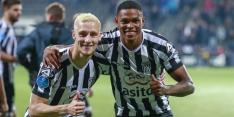 Heraclied Cijntje debuteert bij Curaçao voor duel met Costa Rica