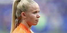 Van Es volgende Leeuwin die terugkeert naar Nederland