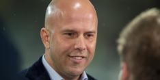 """Slot geniet van AZ: """"Dit zijn spelers die zelfvertrouwen hebben"""""""