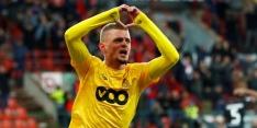 Oud-Eredivisie-spelers helpen Standard Luik aan koppositie