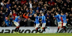 Witheet Rangers wil dat baas Schotse competitie vertrekt