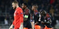 'Van Bommel slachtoffert Zoet na mindere optredens bij PSV'